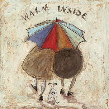 Sam Toft Art Cards